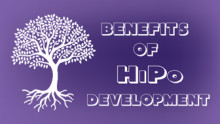 Benefits of HiPo Development