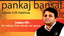 Indian HR: An industry that can't be ignored