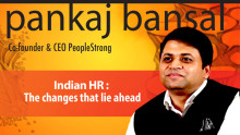 The changes that lie ahead for Indian HR