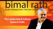 The Leadership and Culture space in India