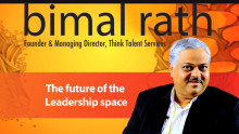 The future of the Leadership space