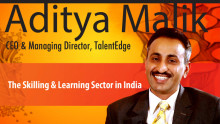The Skilling and Learning sector: An overview