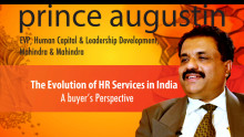 The evolution of Indian HR services: A buyers perspective