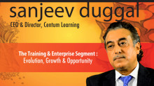 The Training and Enterprise Segment : Evolution, Growth and Opportunit