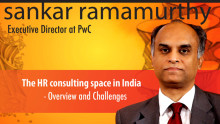 The HR Consulting space in India: Overview and Challenges