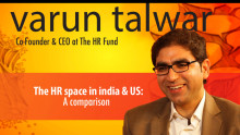 The HR Space in India and US: A comparison