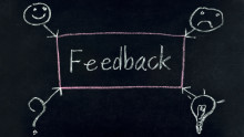 The power of reverse feedback - A tool and an art