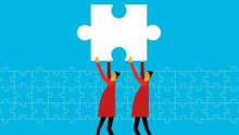 Collaborate your way to success
