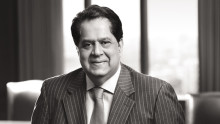 I have been an advocate of frequent change: K.V. Kamath