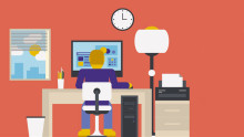 How office design impacts productivity