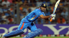 The MSD effect: Dhoni's leadership skills