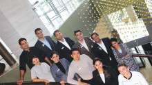 Best Employer 2.0, Starwood Hotels