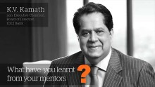 K. V. Kamath on learning everything from scratch