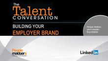 Tim Grogan on the evolution of employer branding