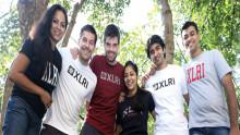 Rank 4: Xavier Labour Relations Institute (XLRI), Jamshedpur