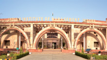 Rank 8: Indian Institute of Management, Indore
