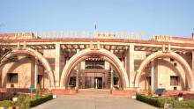 Rank 8: Indian Institute of Management, Indore