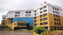 Rank 19: SCMHRD Pune