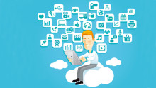 Mobile, cloud, and social are here to stay
