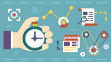 Technology enhances HR functions