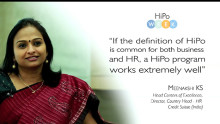 HiPos have an attitude of 'I can do it': Credit Suisse' Meenakshi