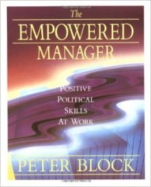 empowered manager