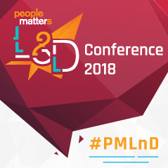 People Matters Learning and Development Conference 2018