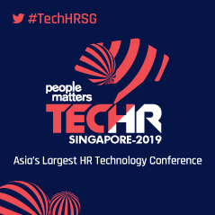 People Matters TechHR'19 Conference & Exhibition