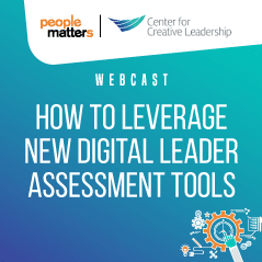 How to Leverage New Digital Leader Assessment Tools