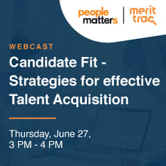 Candidate Fit - Strategies for Effective Talent Acquisition
