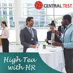 Discover Smart Interviews at High Tea with HR | Nov 29 | Bengaluru