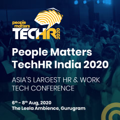 People Matters TechHR India 2020
