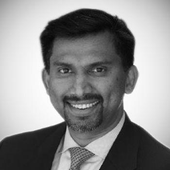 Manu Gopinath