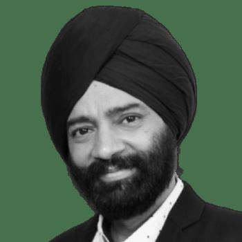 Harjeet Khanduja