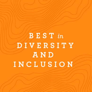 Best in Diversity and Inclusion