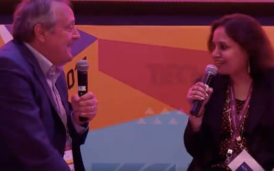Talk Show - Fons Trompenaars | People Matters TechHR 2017