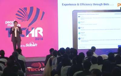 Transforming Talent Acquisition with AI - L'Oréal Case Study