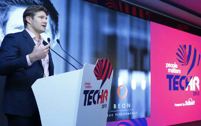 Tech & Growth: From the world of sports to the  world of business