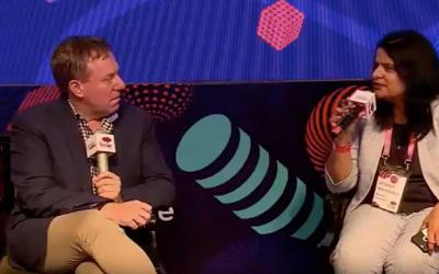 Talk Show: Jason Averbook, CEO & Co - Founder, Leapgen with Mahalakshmi R, Head HR India, Mondelez International