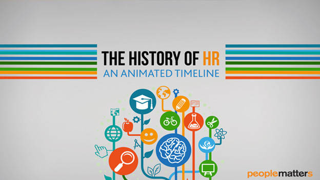 Video An Animated Timeline Of The History Of Hr People