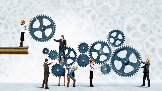 Business Management Ideas