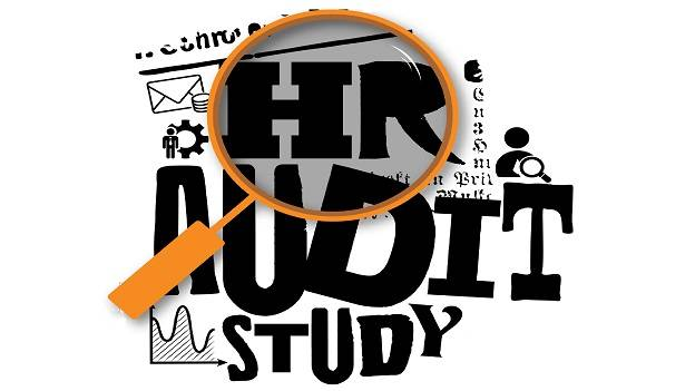 HR Audit Study 2016