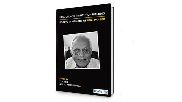 book launch essays in memory of udai pareek