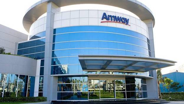 Amway Locations