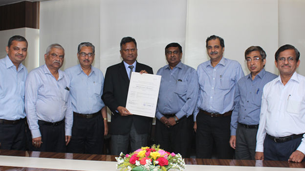 RCF is first PSU to get PCMM Level 2
