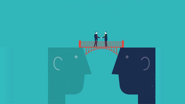 Bridging the gap of tech talent