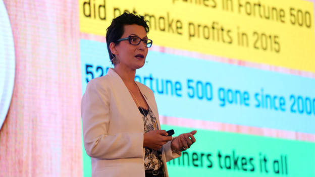 TechHR: Time for HR to think differently