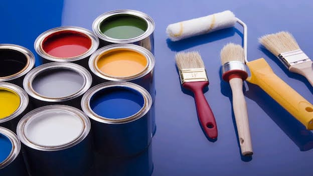 Painting Company That Paints Outside Storage Doors In Naples