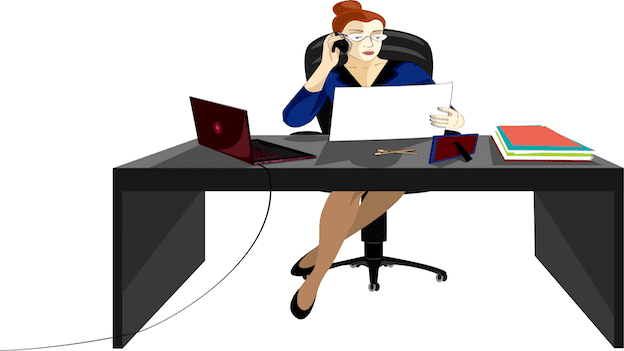 What Can Be Done Clip Art