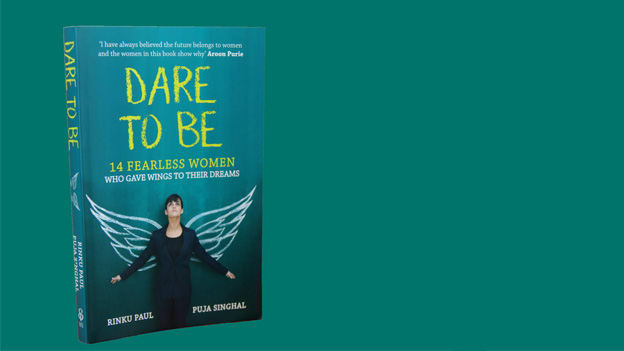 Book Review: Dare To Be